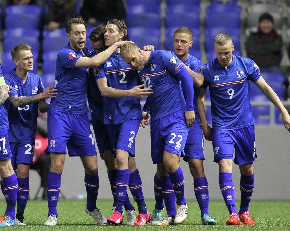 Восьмерка лучших: стали известны все пары 1/4 финала Евро-2016