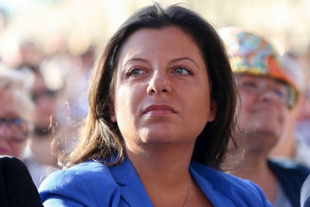 """Симоньян публично выступила за оккупацию Россией Армении: """"Я только за"""""""