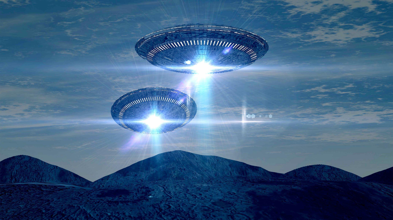 Не дают покоя: в небе над Казахстаном и Китаем были замечены спиралевидные НЛО - кадры