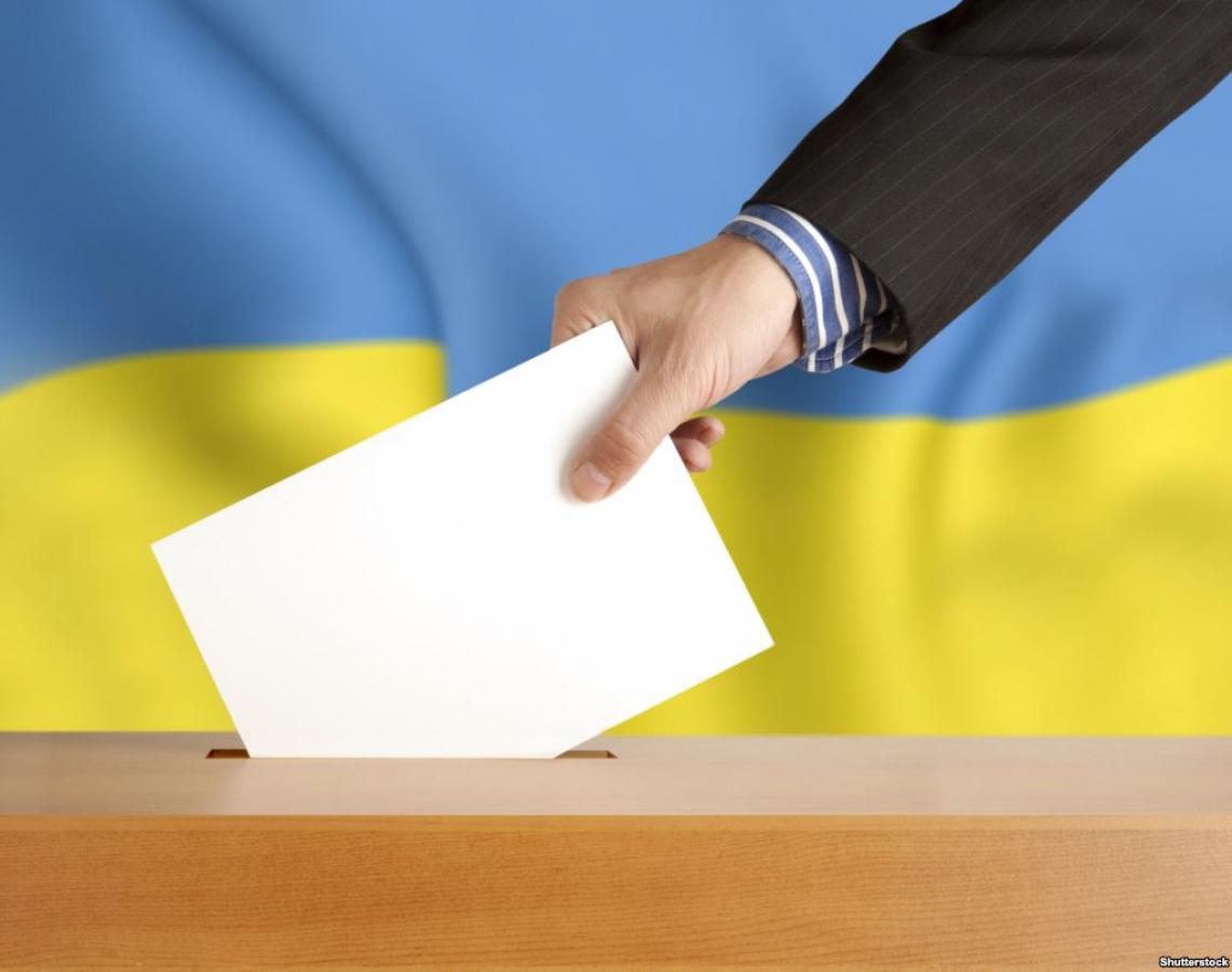 В крупном городе на юго-востоке Украины проукраинский мэр с большим отрывом победил кандидата от ОПЗЖ