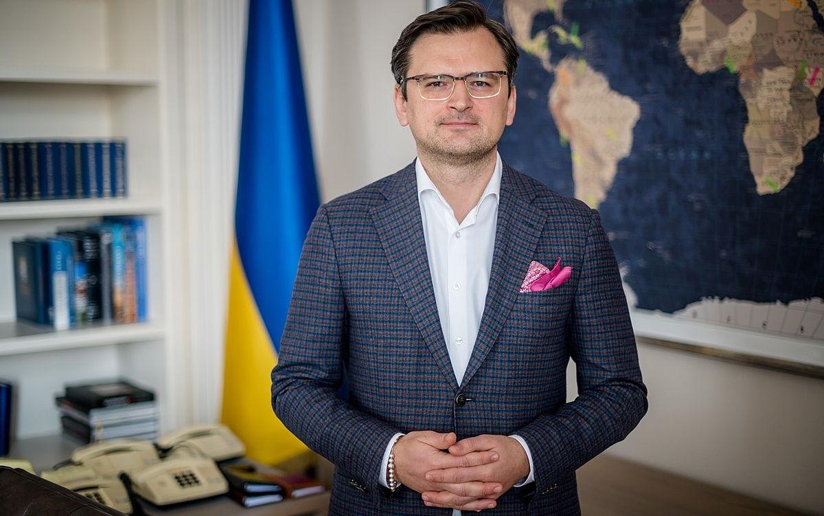 10 шагов от НАТО в поддержку Украине: Кулеба выступил с предложением к Альянсу