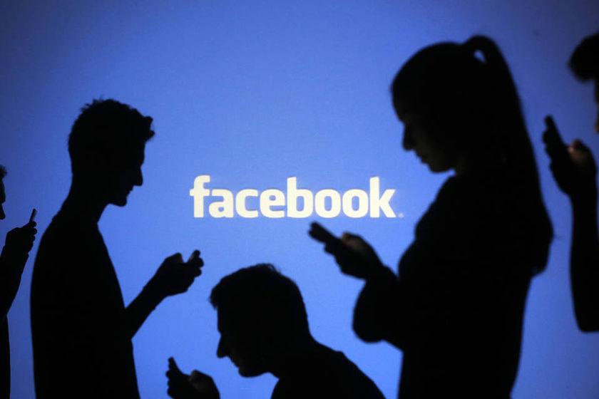 Москва выставила ультиматум Facebook и грозит миллионным штрафом