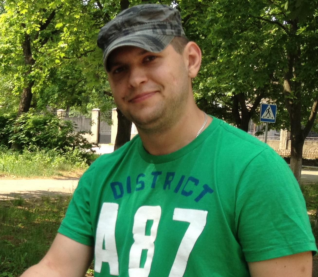 Пропавший в Донецке оператор НТН вернулся домой