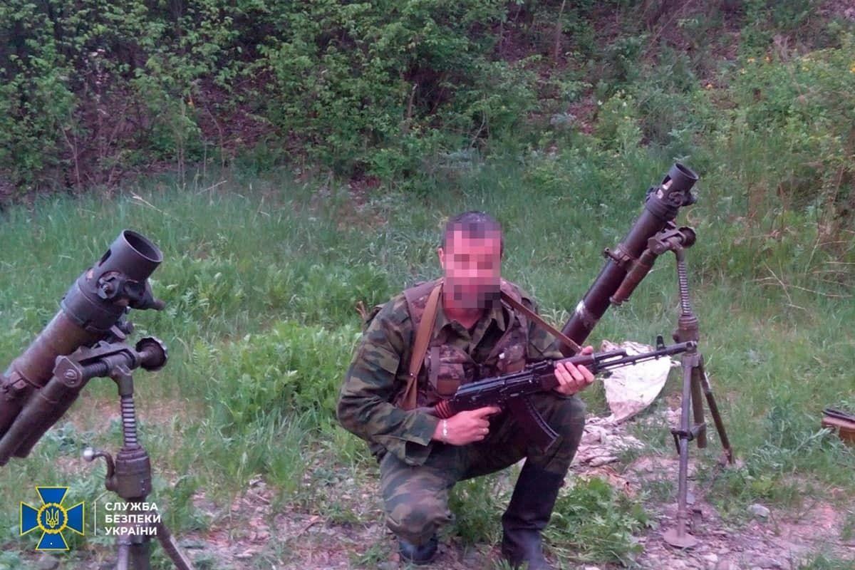 Появилась реакция жителей Донецка на задержание россиянина в серой зоне: люди поддержали Украину