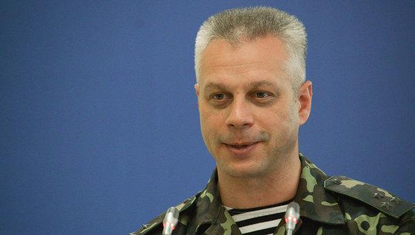 СНБО: Об охране миссии ОБСЕ немецкими военными не было и речи