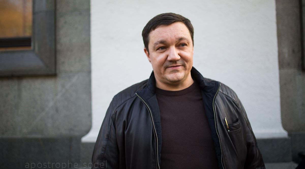 Тымчук: в Савченко от офицера столько же, сколько в Медведчуке от украинского патриота