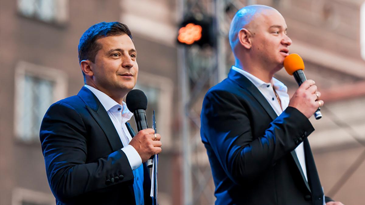 """Кошевой рассказал, как Зеленский реагирует на свое новое окружение: """"В его голове зреет план"""""""