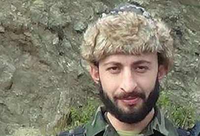 В Измире задержан турецкий боевик Челик, признавшийся в расстреле пилота Су-24 РФ Олега Пешкова