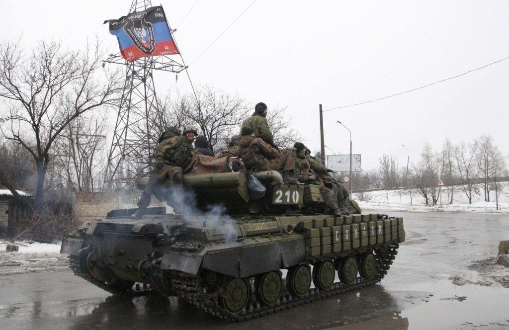 Российские военные понесли новые потери на Донбассе: Штефан сообщил о данных разведки