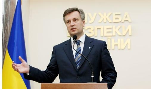 Наливайченко: водители грузовиков гуманитарного конвоя РФ в Украине пересядут на военную технику
