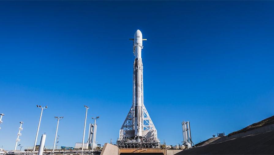 Новая ракета Илона Маска стартовала - кадры, подробности