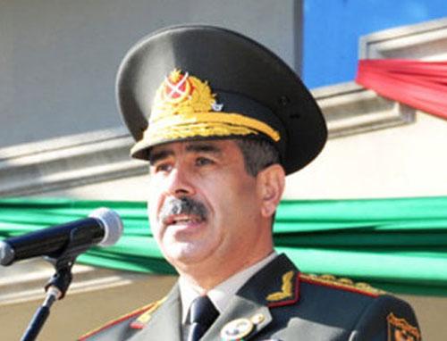новости, политика, азербайджан, нагорный карабах, армения, война, конфликт, гасанов