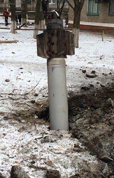 Активист: в Дебальцево в подвалах от обстрелов прячутся зеки. Они просят помощи