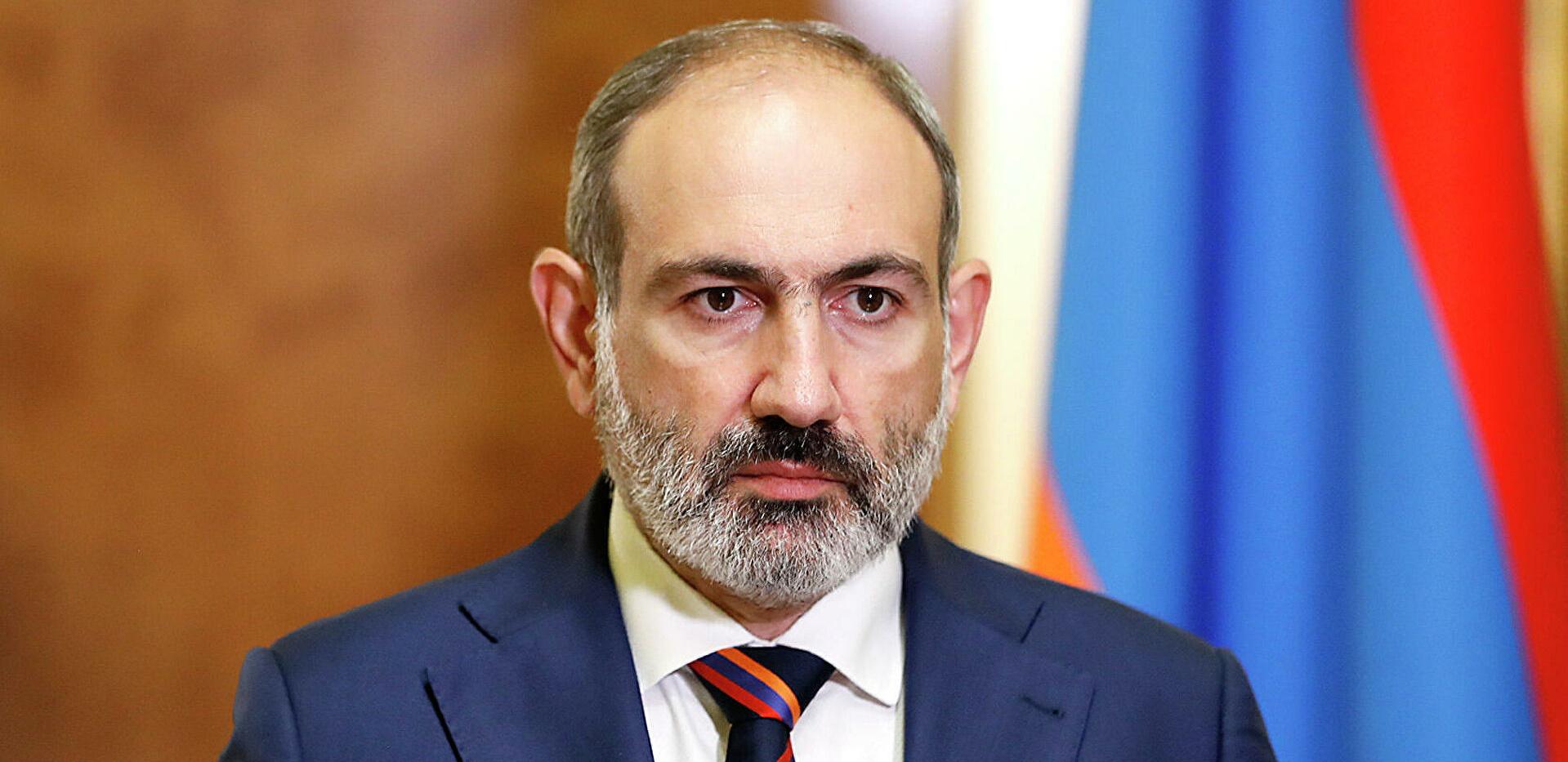 Армяне вернутся в подконтрольные Баку районы Карабаха: Пашинян выступил с громким заявлением