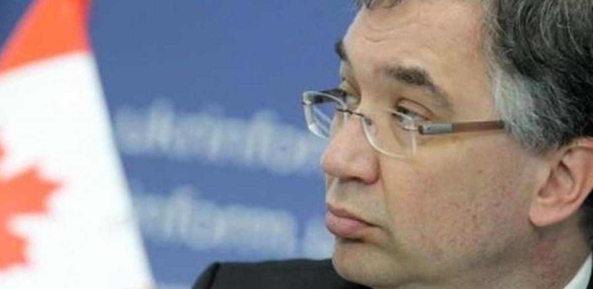 """Экс-посол Канады в Украине обратился к Зеленскому и Венедиктовой: """"Вы совершаете стратегическую ошибку..."""""""