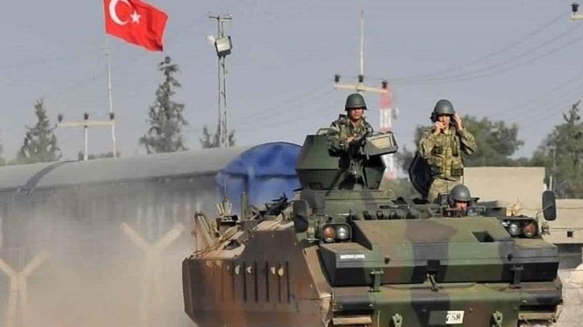 Турция ракетами атаковала вертолеты РФ перед встречей Эрдогана и Путина