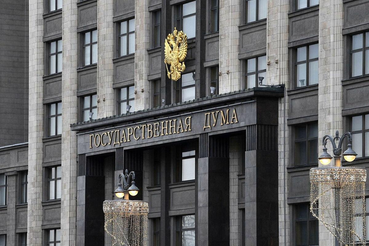 Дубинки вместо хлеба - новая Госдума уготовила России тяжелый 2022 год