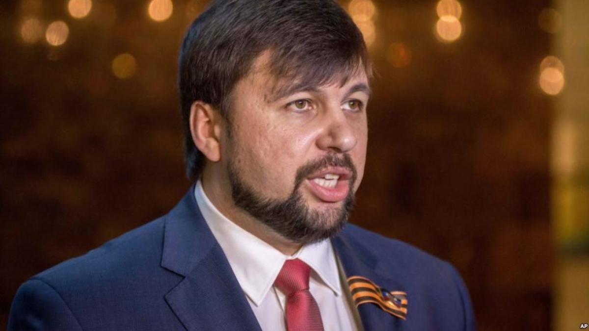 """Пушилин сделал новое заявление: в """"ДНР"""" готовятся к полномасштабному военному положению"""