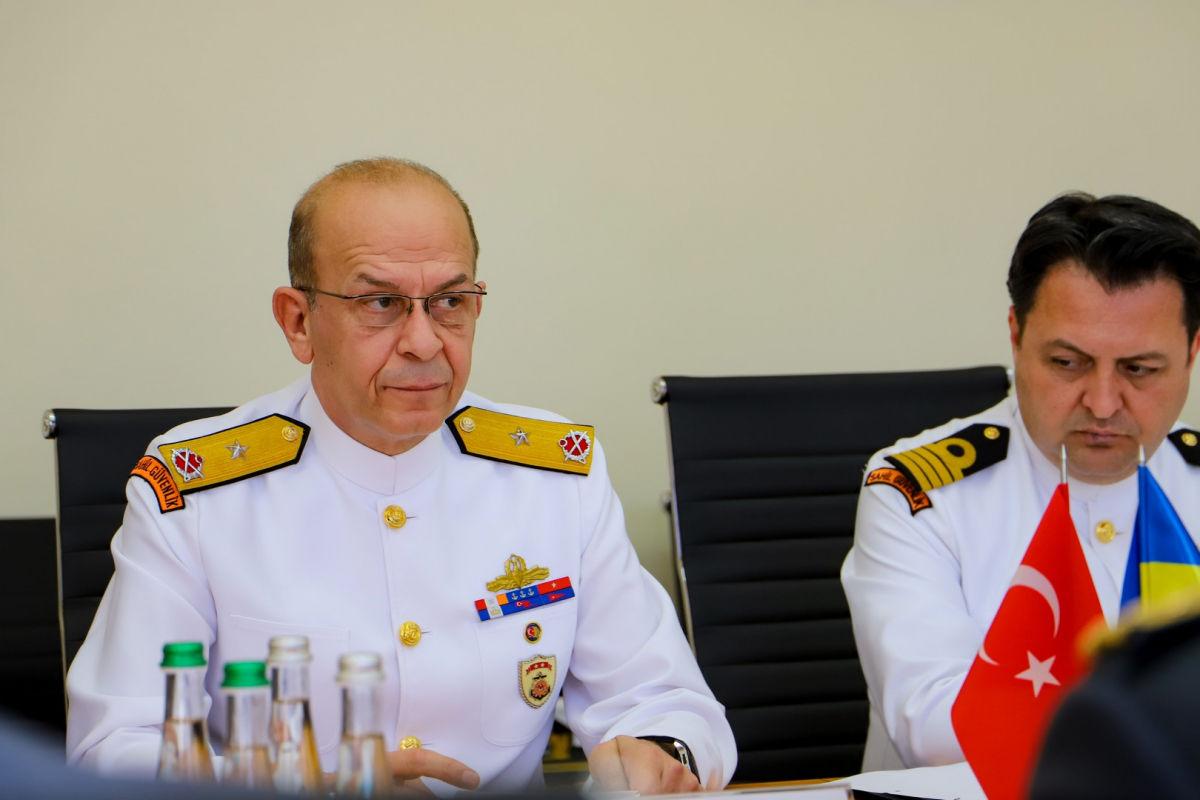 Безопасность в Черном море: Украина и Турция возобновляют дружественные визиты кораблей