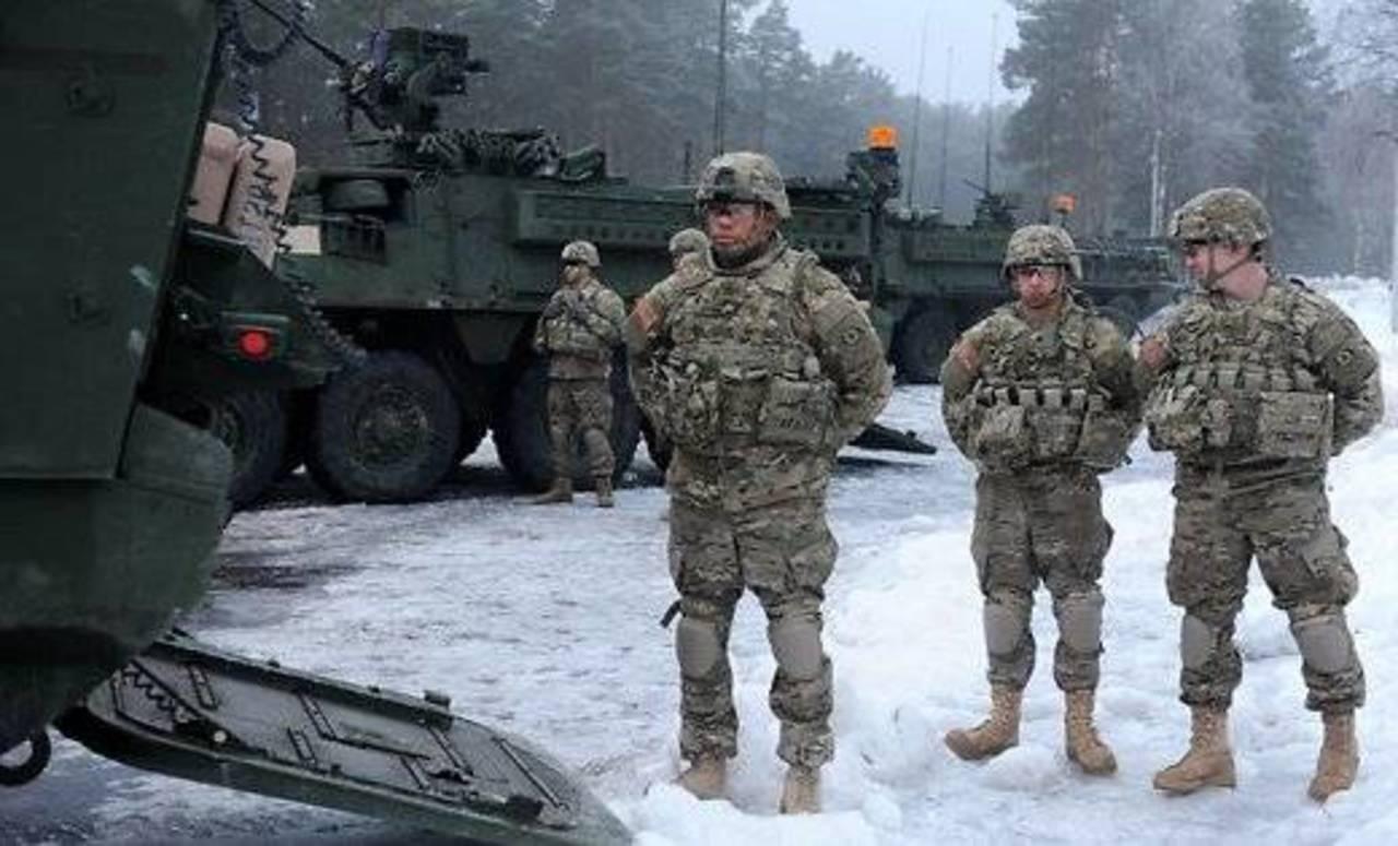 США начинают осаду России: войска уже недалеко от границ – подробности