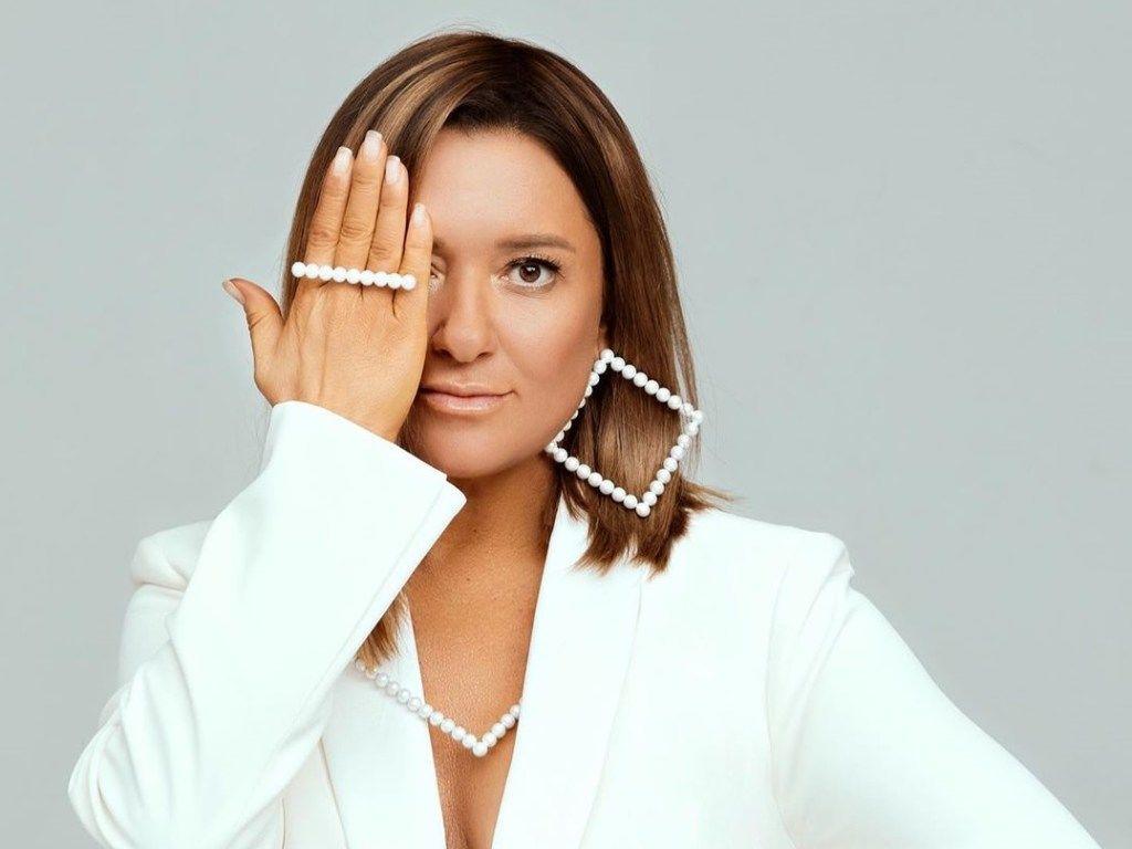 """""""Это очень эффективно"""", – Наташа Могилевская выдала свой секрет похудения без спорта"""
