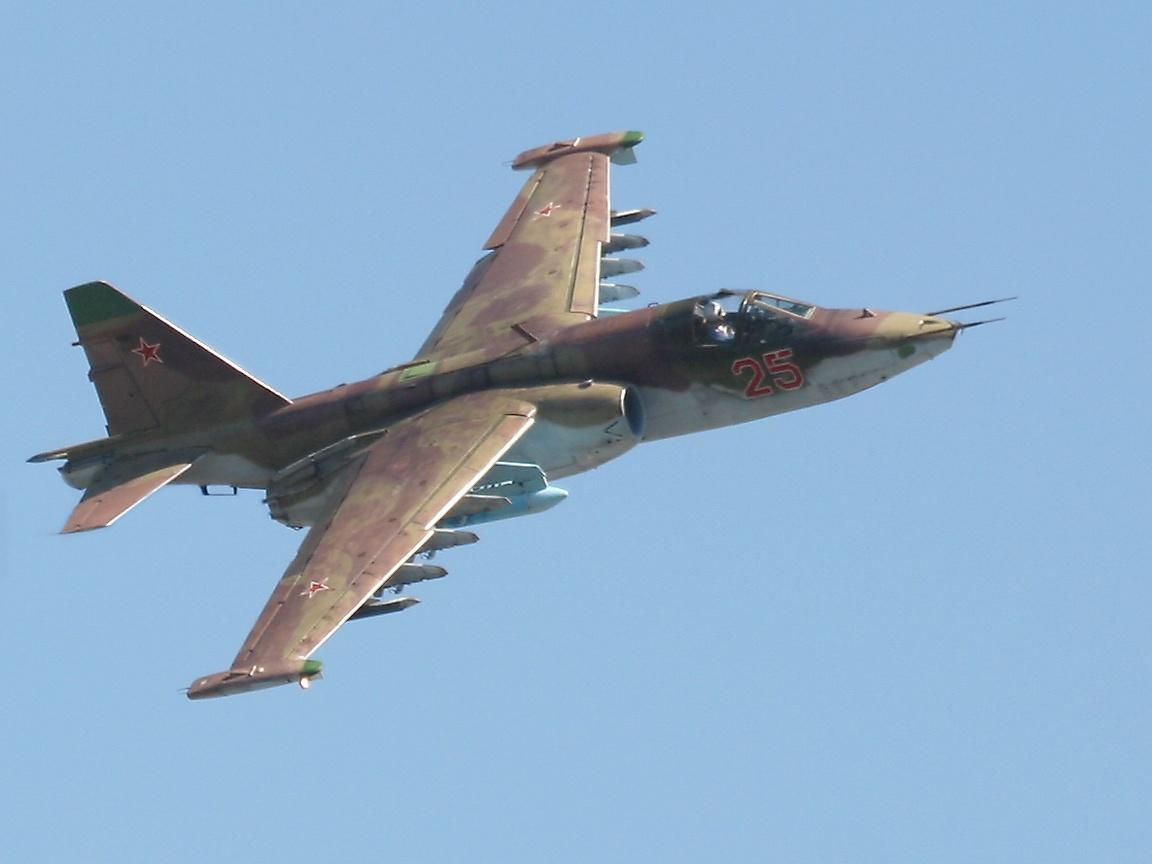 В СНБО сообщили, что над Луганской областью сбит украинский самолет