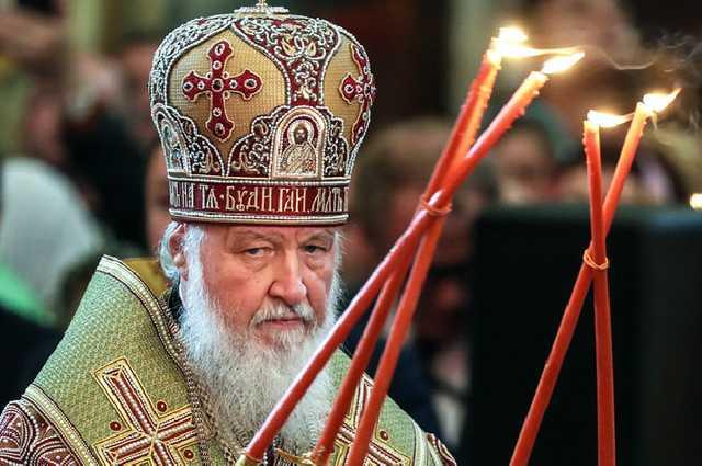 Запрет на создание независимой церкви в Украине: заявление патриарха РФ Кирилла вызвало крупный скандал