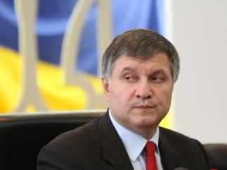 Аваков: милицию Донбасса проверяют на детекторе лжи