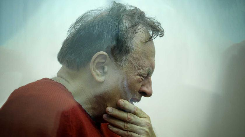 новости санкт-петербурга, убийство ещенко, происшествия, олег соколов, историк, анастасия ещенко, новости россии, видео