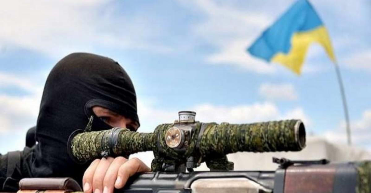 ВСУ прицельным огнем приструнили наемников под Павлополем: у армии РФ потери на Донбассе