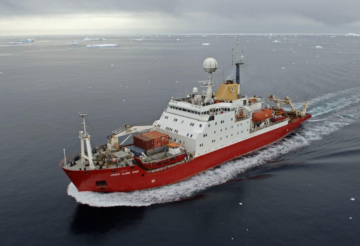 Украина заключила выгодную сделку с Великобританией и готовит экспедицию в Антарктиду