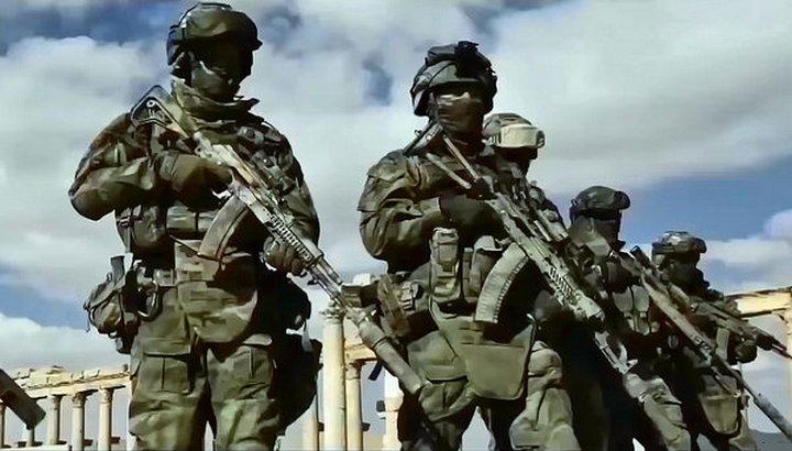 В Кремле в очередной раз признались, что армия РФ воюет на Донбассе, – кадры