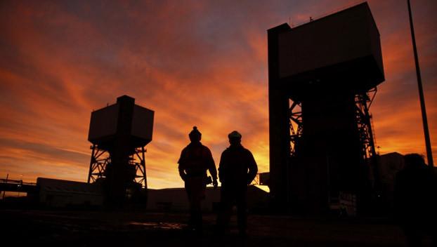 На шахте под Доброполье вспышка метана - последние данные о пострадавших