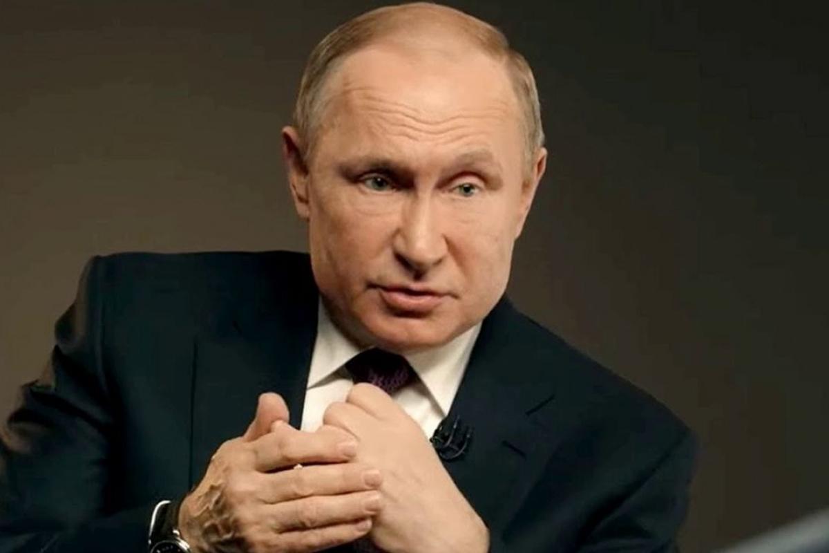 Тайные зарубежные активы Путина оценили в $120 млрд - Эйдман отметил важный момент