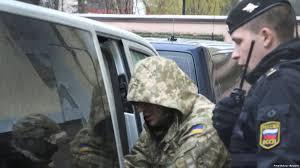 Стало известно, на кого или на что могут обменять украинских моряков, захваченных Россией