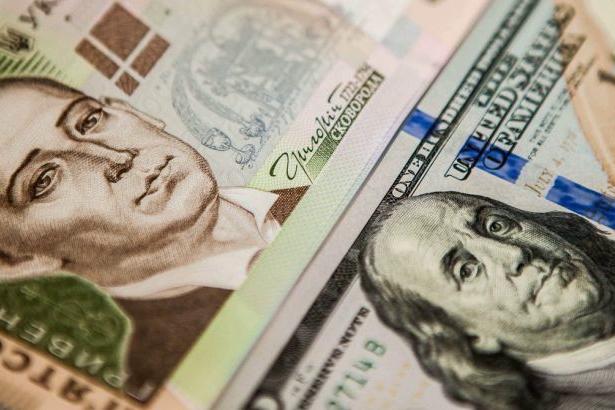 украина, гривна, экономика, курс, доллар, инфляция