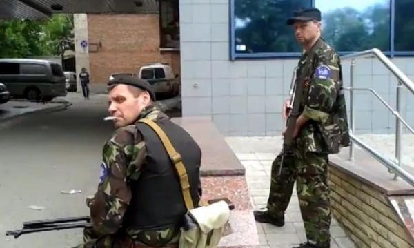 """""""Кормилица"""" боевиков арестована: донецкая полиция доложила о взятии очередной пособницы террористов"""