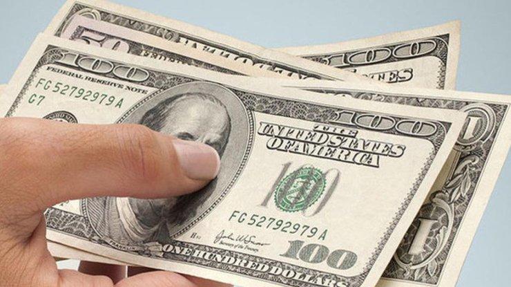 украина, гривна, экономика, курс, доллар, инфляция Анна Деревянко