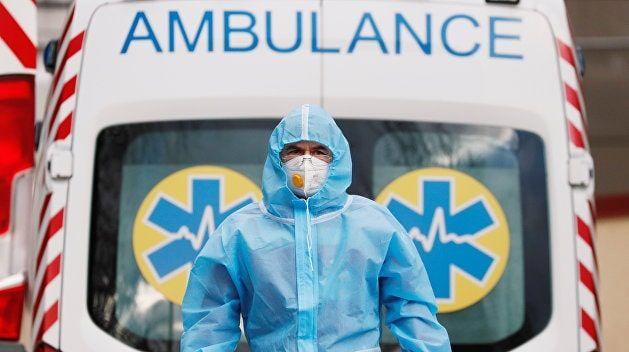 Чрезвычайное положение в Украине из-за вспышки коронавируса: какие ограничения могут ввести