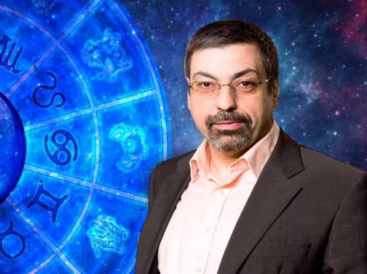 павел глоба, февраль, знаки зодиака, перемены, гороскоп, астрология