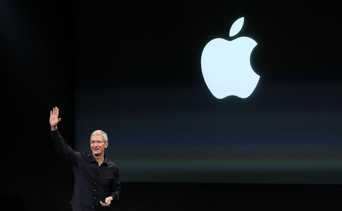 Психиатр в твоем iPhone: Apple работает над ноу-хау