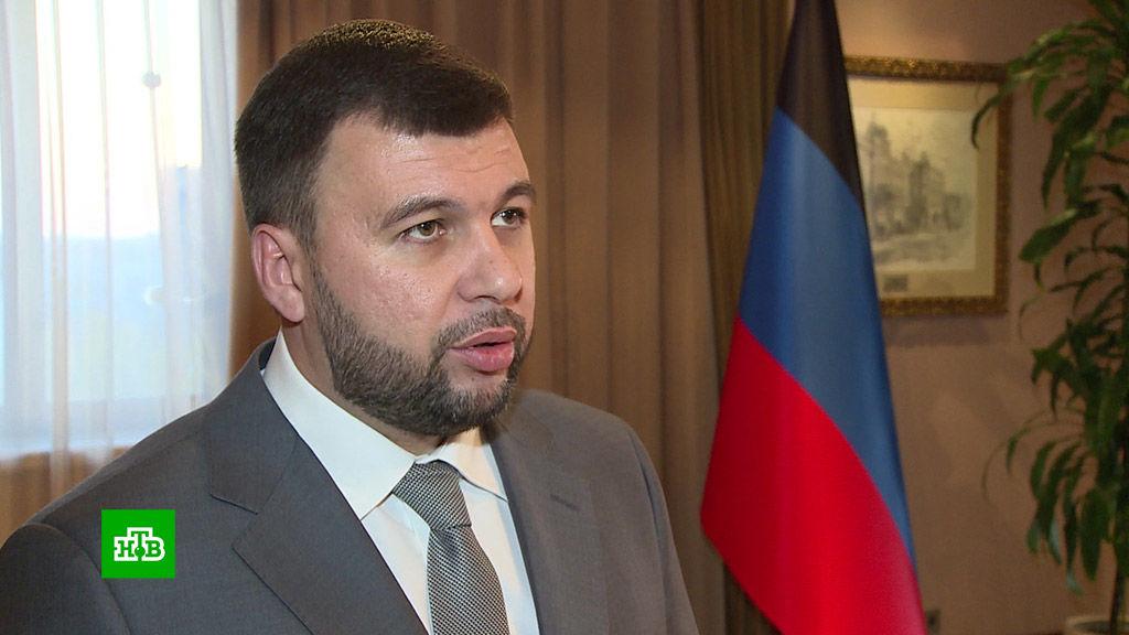 """Пушилин заявил о планах войны с Украиной: главарь """"ДНР"""" сказал, какие области хочет захватить следующими"""