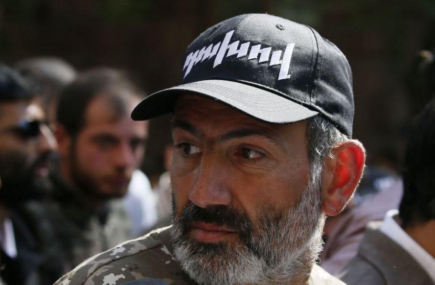 Пашиняна попытались подкупить: появилась информация о том, сколько предлагали оппозиционеру за прекращение протестов в Армении