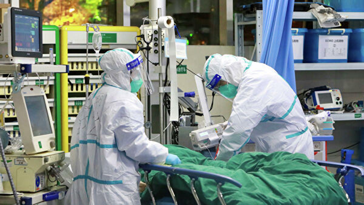 Что коронавирус делает с организмом человека, и почему некоторые больные не выживают