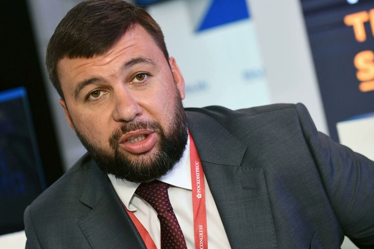"""Пушилин начал """"ностальгировать"""" по Порошенко: """"Зеленский хуже"""", видео"""