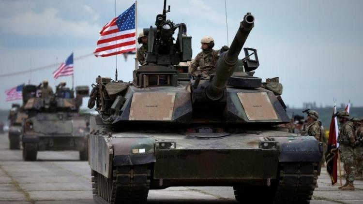 НАТО, Вооруженные силы Украины, Армия Украины, Новости Украины