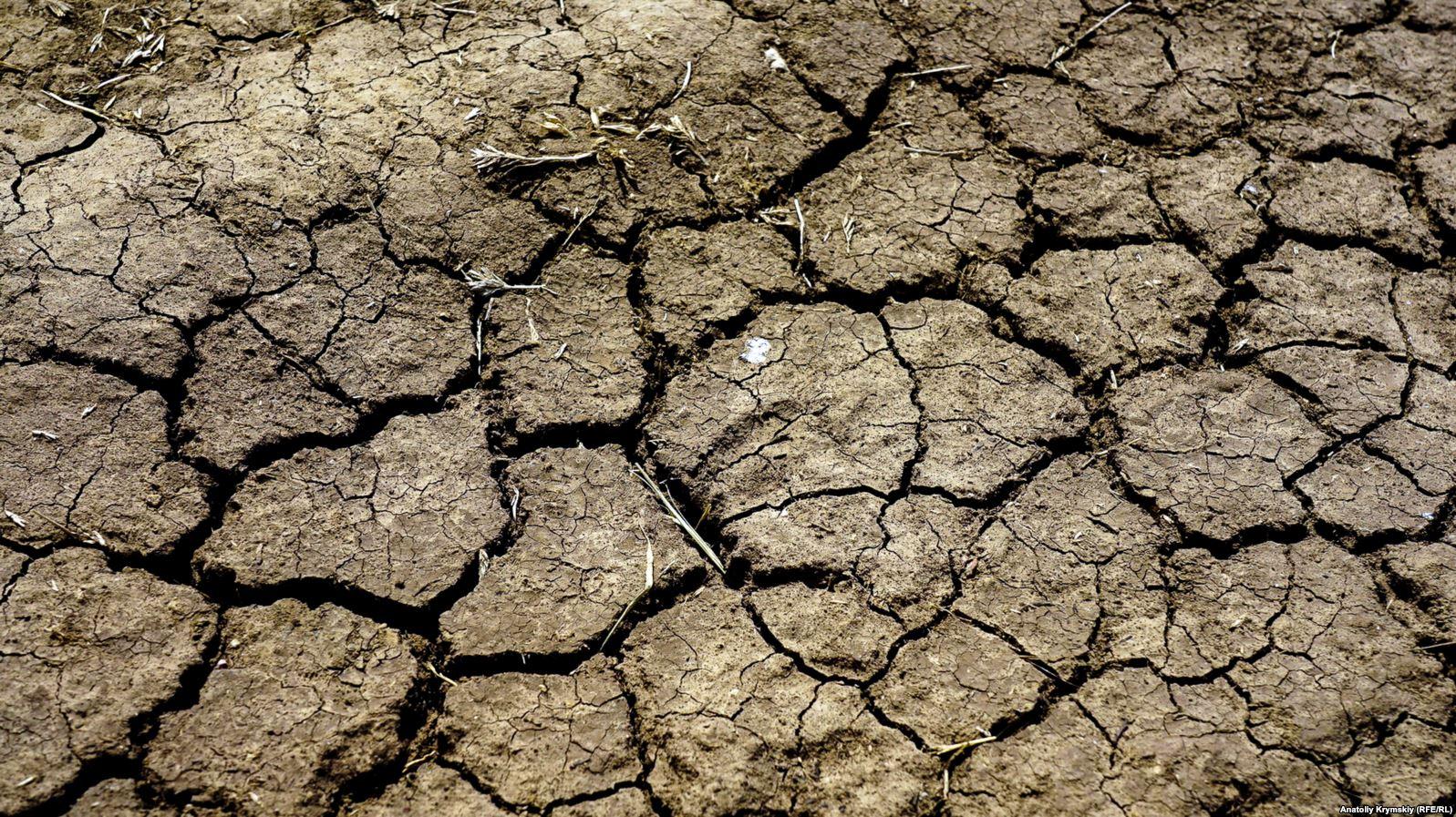 крым, аннексия, вода, почва, медовар, оккупация крыма