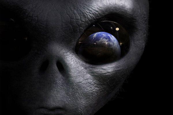 мексика, пришельцы, нло, гуманоиды, космос, новости науки, вулкан, происшествия, попокатепетль
