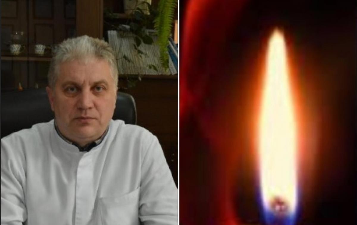 Коронавирус унес жизнь известного онколога Игоря Закалы: коллеги за его жизнь боролись три недели