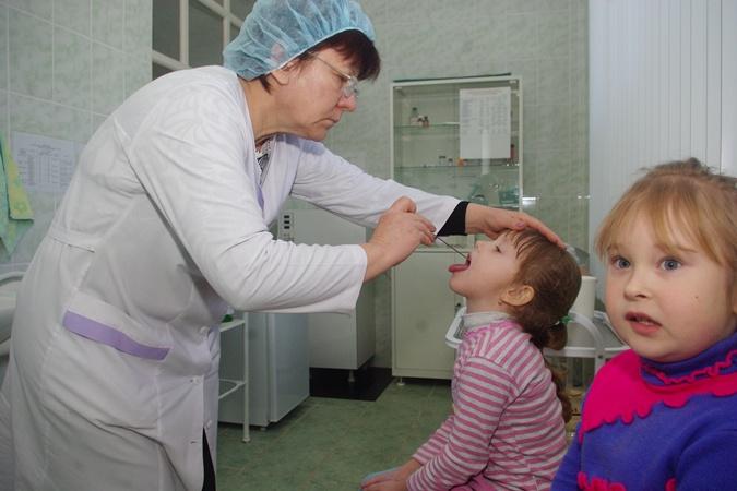 Санстанция: Донбасс на грани эпидемии